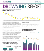 2017 Drowning Report Cover EN