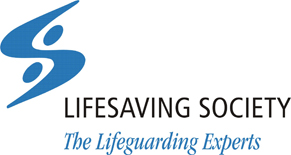 Lifesaving Society logo