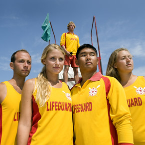 TPLS Lifeguards
